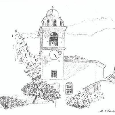A chiesa b
