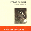 Couv 1ere forme animale