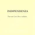 Couv 1ere indipendenza