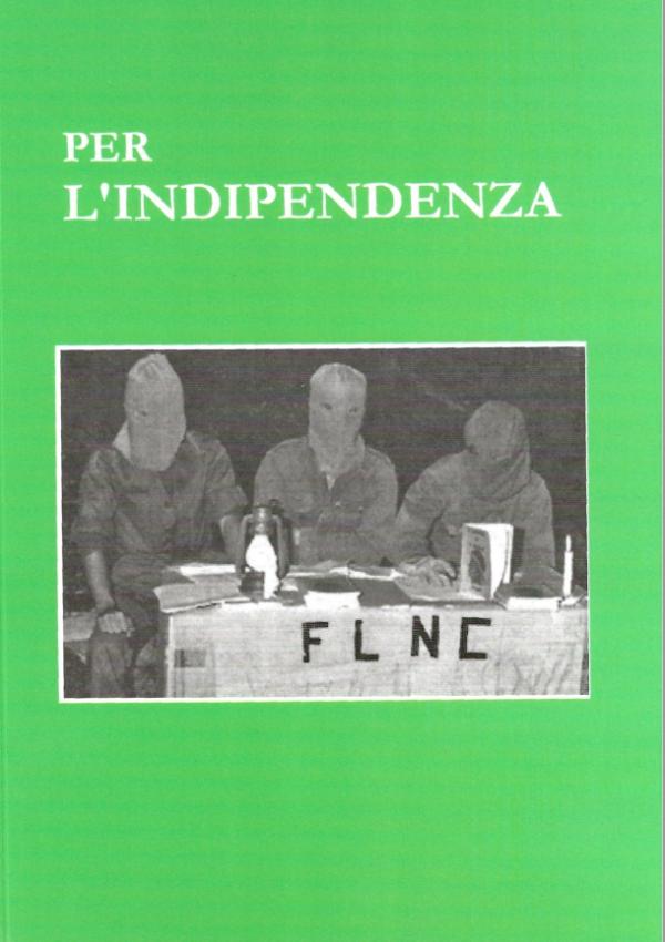 Couv 1ere per l indipendenza