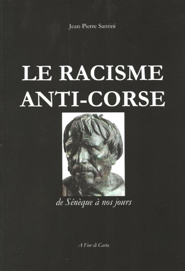 Couv 1ere racisme anticorse