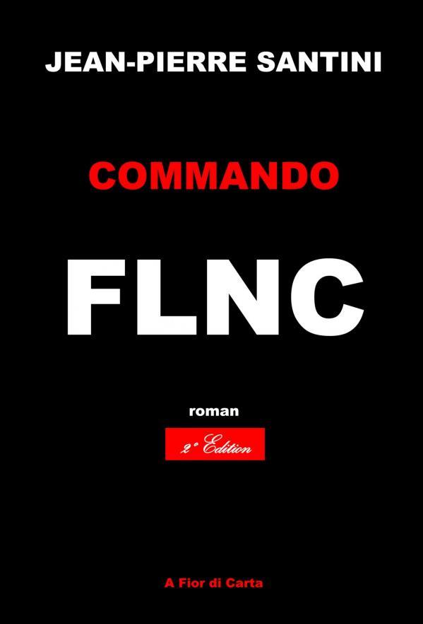 Couv commando flnc 2eme edition icn