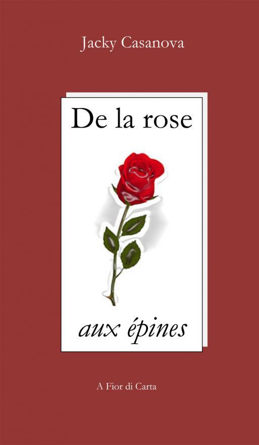 Couv de la rose aux epines 1ere couv