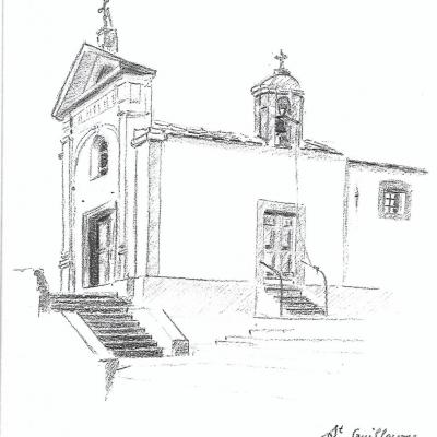 Saint guillaume
