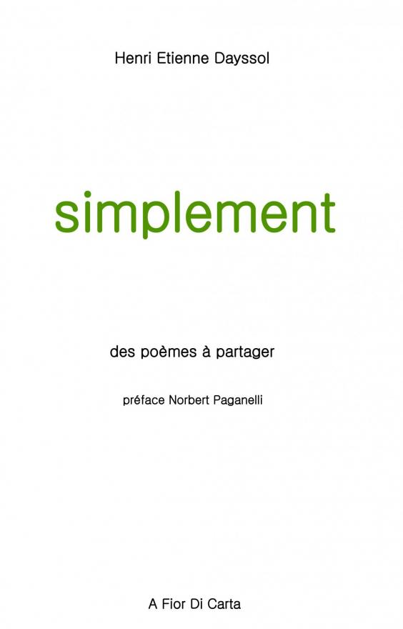 Simplement 1 couv 1 2 1